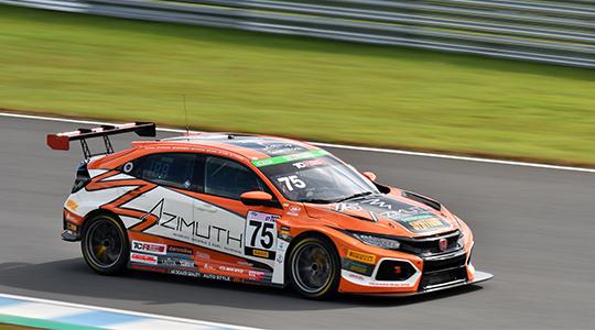 MOTEGI RACE