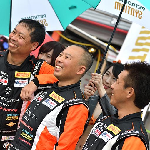 MOTEGI RACE7