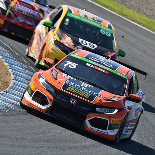 MOTEGI RACE6