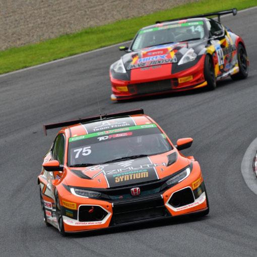 AUTOPOLIS RACE1