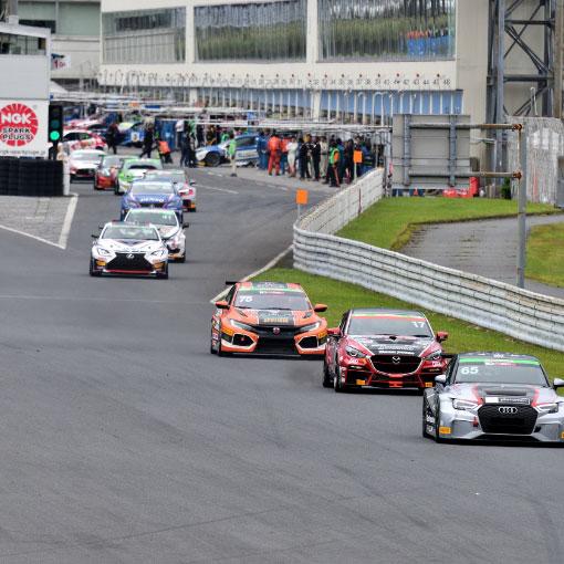 AUTOPOLIS RACE2