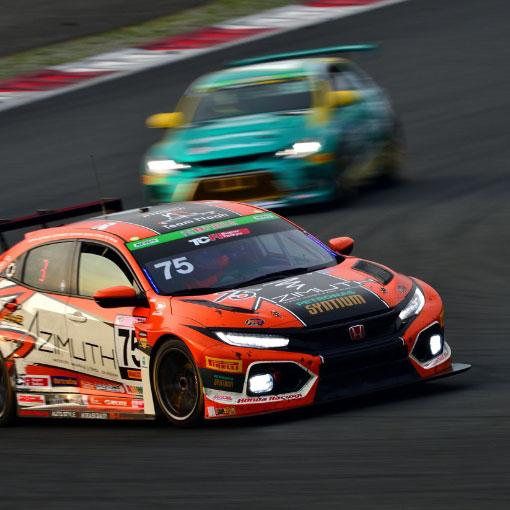 FUJI RACE8