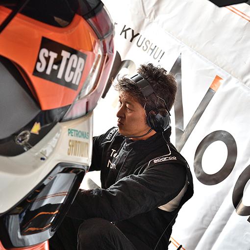 OKAYAMA RACE5