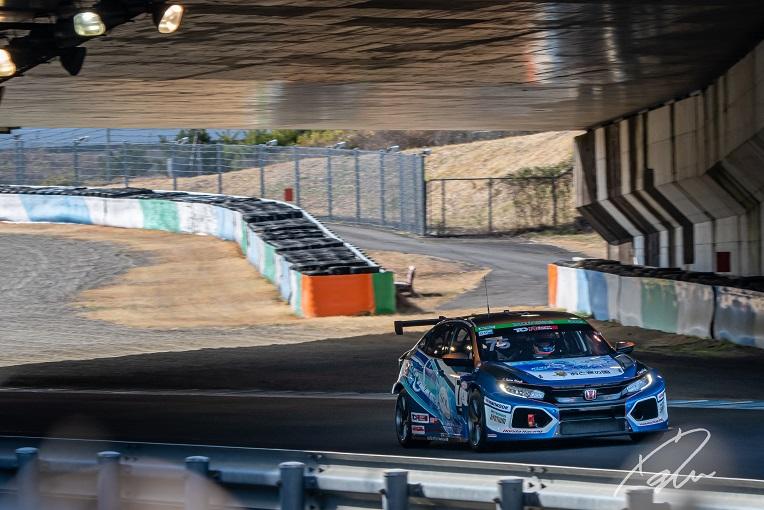 MOTEGI RACE1