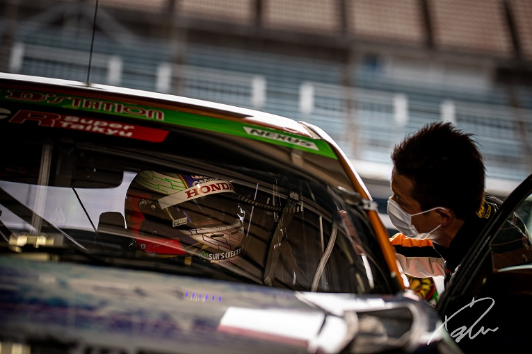 MOTEGI RACE2