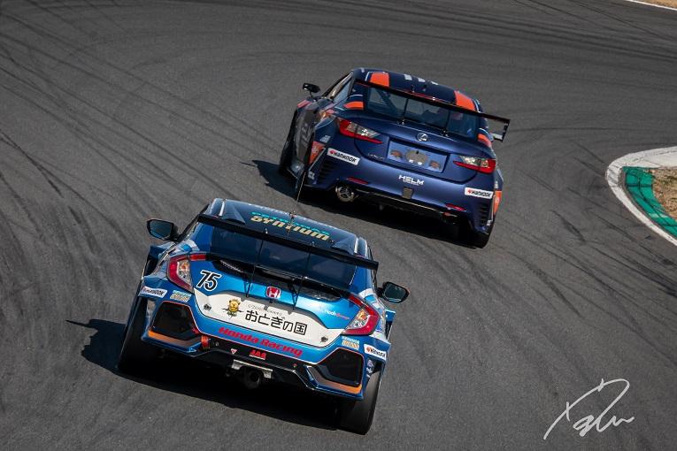 MOTEGI RACE4