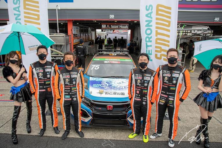 MOTEGI RACE5