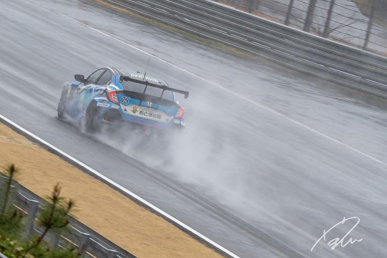 MOTEGI RACE8