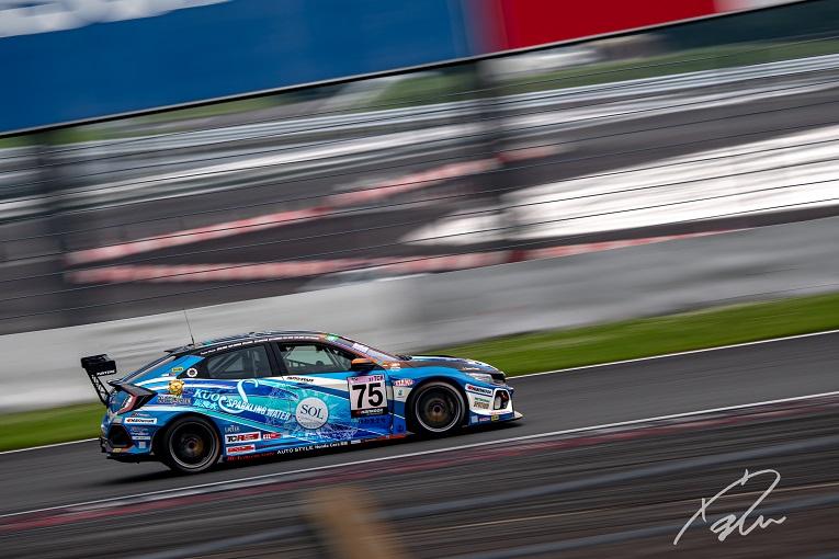FUJI RACE2