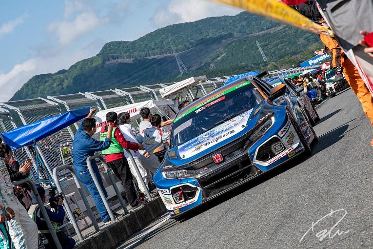 FUJI RACE7