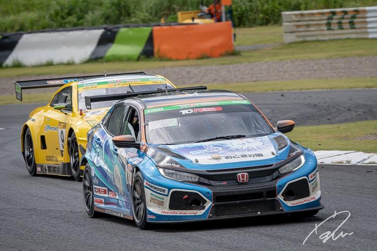 AUTOPOLIS RACE6